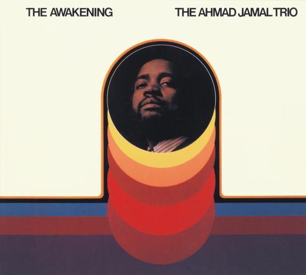 Ahmad Jamal Trio - Dolphin Dance