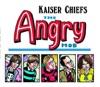 The Angry Mob - Single ジャケット写真