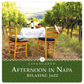 Afternoon in Napa: Relaxing Jazz