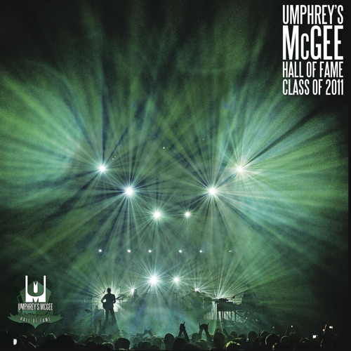 Umphrey's McGee - Hall of Fame - Class of 2011 (Live)