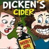 Dicken's Cider - Single, Kevin Bloody Wilson