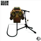 Alamak (feat. Altimet)