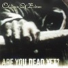 Are You Dead Yet? - EP ジャケット写真