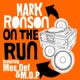 On the Run feat Mos Def MOP Single