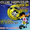 Club Nervous - First Five Years of House Classics, Mixed by Tony Humphries