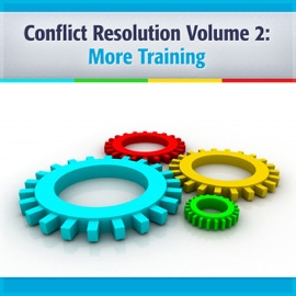 Conflict Resolution: Let It Be as You Say & Building Bridges Together (Unabridged) - Deaver Brown mp3 listen download