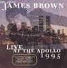 Live At the Apollo 1995, James Brown