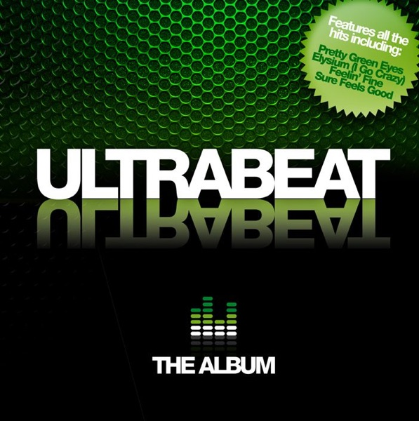 Ultrabeat - Pretty Green Eyes