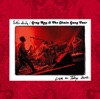 Gray Ray & The Chain Gang Tour Live in Tokyo 2012 ジャケット写真