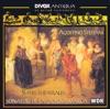 Steffani, A.: Henrico Leone - I Trionfi Del Fato - Obe, Regina Di Tebe - Amor Vien Dal Destino (Suites Theatrales) (Sonatori De La Gioiosa Marca), Sonatori de la Gioiosa Marca