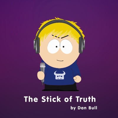 The Stick of Truth - EP - Dan Bull