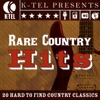 Rare Country Hits - 20 Hard to Find Country Classics (Re-recorded)