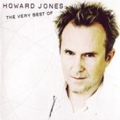 Howard Jones - Lift Me Up