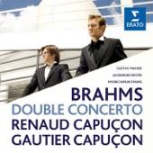 Renaud Capuçon/Gautier Capuçon/Myung-Whun Chung/Gustav Mahler Jugendorchester - Double Concerto A Minor, Op. 102