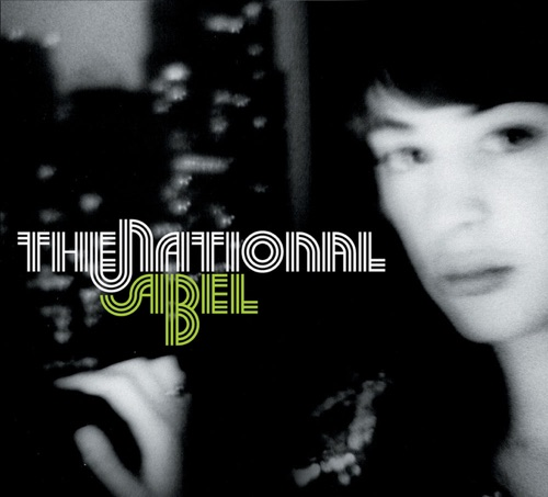 The National - Abel - EP