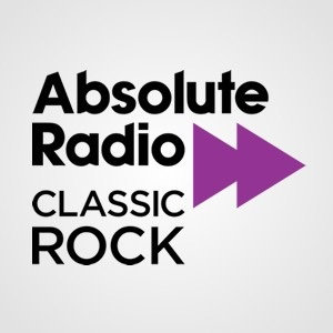 The Absolute Classic Rock Podcast
