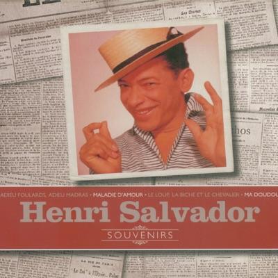 Souvenirs: Henri Salvador - Henri Salvador