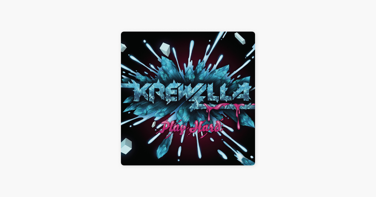 ‎Play Hard - EP by Krewella on Apple Music
