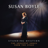 Susan Boyle - Standing Ovation - The Greatest Songs from the Stage  artwork