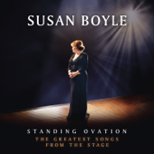 The Winner Takes It All Susan Boyle - Susan Boyle