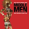 Middle Men (Music from the Original Score), Brian Tyler