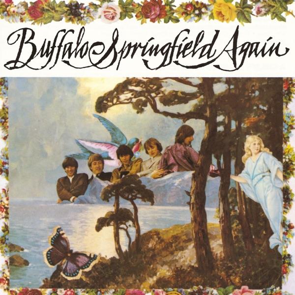 Buffalo Springfield - Rock & Roll Woman