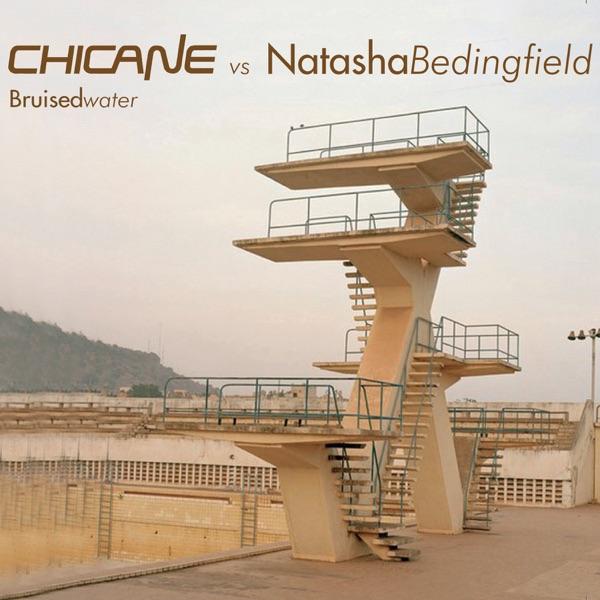 Chicane & Natasha Bedingfield - Bruised Water (Chicane vs. Natasha Bedingfield) album wiki, reviews