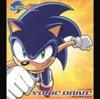 Sonic Drive (「ソニックX」 主題歌) - Single ジャケット写真