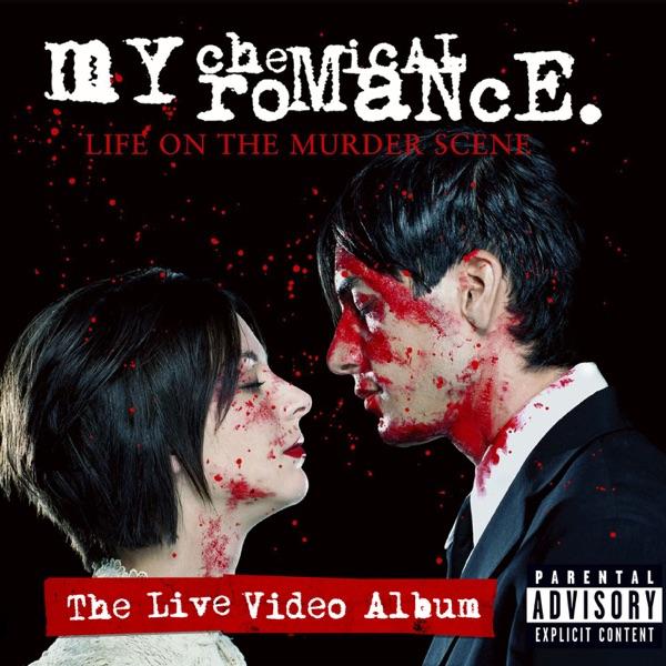 Life On the Murder Scene (The Live Video Album)