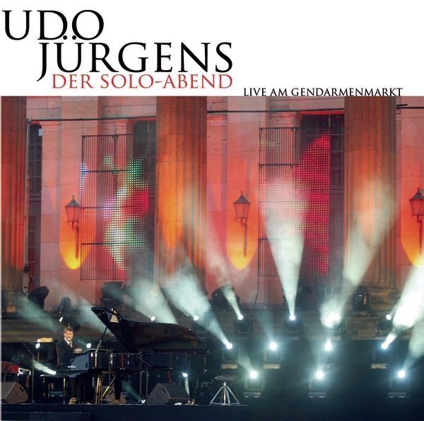 Udo Jürgens mit Liebe ohne Leiden