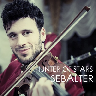Hunter of Stars - Single - Sebalter