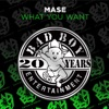 What You Want - EP, Mase