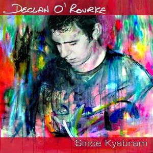 DECLAN O'ROURKE - Galileo Chords and Lyrics