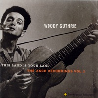 Do Re Mi (Woody Guthrie)
