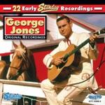 George Jones - Too Much Water