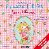 Prinzässin Lillifee hät es Gheimnis