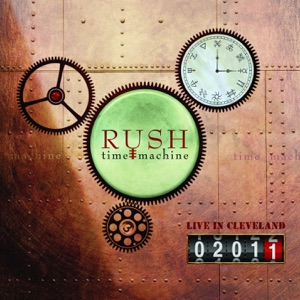 Time Machine 2011: Live In Cleveland Mp3 Download
