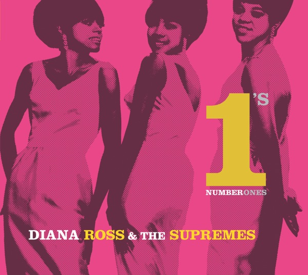 Supremes - Someday We'll Be Together