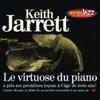 Les incontournables du jazz: Keith Jarrett ジャケット写真