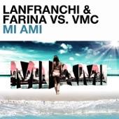 Mi Ami (Remixes) - EP