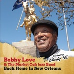 Bobby Love & The Market Cafe Jazz Band - Summertime