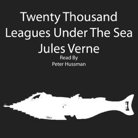 Twenty Thousand Leagues Under the Sea (Unabridged) audiobook