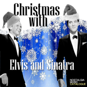 Christmas With Elvis and Sinatra