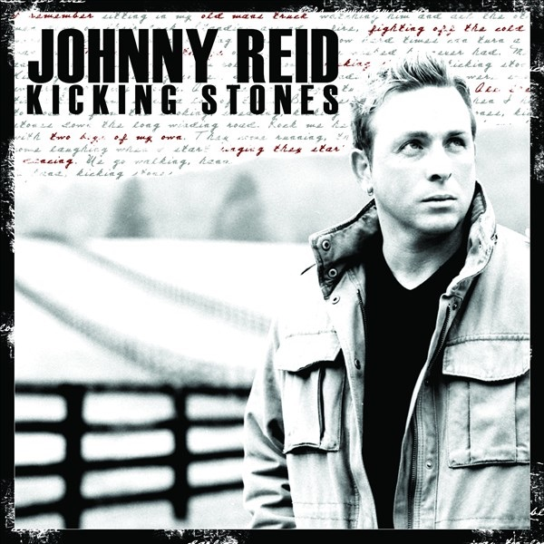 Johnny Reid - Out Of The Blue