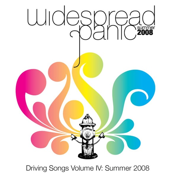 Driving Songs, Vol. IV: Summer 2008 (Live)