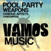 Pool Party Weapons