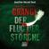 Jean-Christophe Grangé - Der Flug der Störche