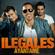 Ayantame (feat. El Potro Alvarez) - Ilegales