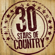 Various Artists - 30 Stars of Country