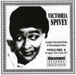Victoria Spivey - Detroit Moan